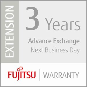 FUJITSU 3 YEAR WARRANTY EXTENSION F/FI-65F                         IN SVCS (U3-EXTW-PAS)