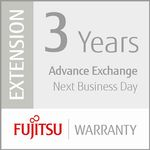 FUJITSU 3 YEAR WARRANTY EXTENSION F/ S110I/ IX100/ S1300I             IN SVCS (U3-EXTW-MOB)