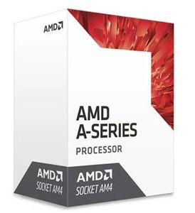 AMD A8-9600 AM4 4C 3.1GHz 2MB 65W (AD9600AGABBOX)