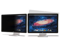 "3M personvernfilter for 27"" Apple Thunderbolt - Personvernfilter for skjerm - 27"" - svart (PFMT27)"
