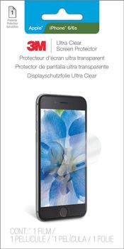 3M Ultra Clear Screen Protector (UCPAP001)