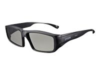 EPSON Passive 3D Glasses for Adult - ELPGS02A (V12H541A10)