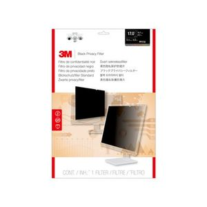 "3M Privacy Filter 17"""" 5:4 (PF170C4B)"