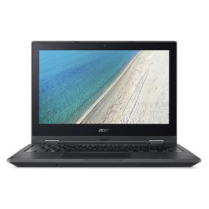 """ACER TravelMate 11,6"""" HD Touch 4GB/ 64GB/ N5000 (NX.VHUED.003)"""