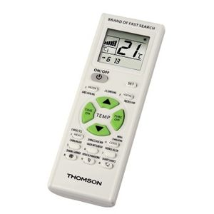 THOMSON Fjernkontroll Universal Air Condition (00131838)