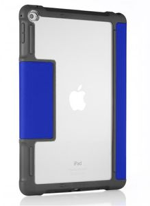 STM dux for iPad Air2 (New packaging) - Blue (STM-222-104J-25)