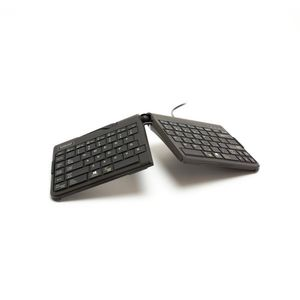 GOLDTOUCH keyboard and Laptop (GTLS-0099W)