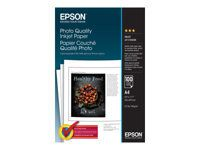 INKJET PHOTO PAPER A4 100CT NS