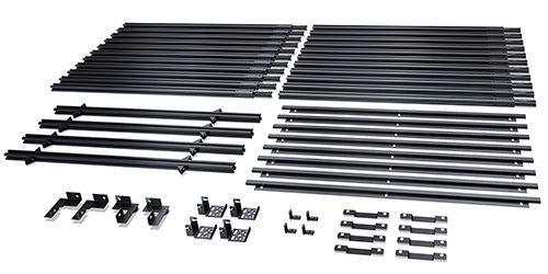 APC Duct Mounting Rail (ACDC2300)