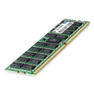 HPE HP 32GB (1x32GB) Quad Rank x4 DDR4-2133 CAS-15-15-15 Load Reduced Memory Kit Factory Sealed (774174-001)
