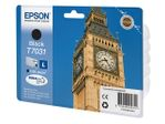 EPSON ink black l wp4000/