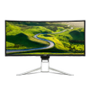 "ACER 38"" Curved LED Free-Sync XR382CQK 3840x1600 IPS, 75hz,  5ms, HDR, 100m:1, Speakers, HDMI/DP (UM.TX2EE.009)"