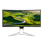 "ACER 38"" Curved LED Free-Sync XR382CQK 3840x1600 IPS, 75hz,  5ms, HDR, 100m:1, Speakers, HDMI/DP"