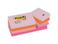 POST-IT Note POST-IT Joy 38x51mm ass