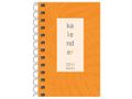 GRIEG Lommekalender GRIEG Mini Trend 18 orange
