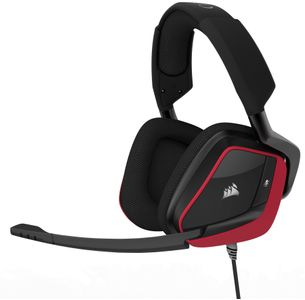 CORSAIR VOID Surround Dolby 7.1 Headphone Red (CA-9011157-EU)