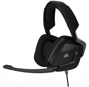 CORSAIR VOID Surround Dolby 7.1 Headphone Black (CA-9011156-EU)