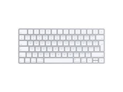 APPLE Magic Keyboard (non Numeric) Int. (MLA22Z/A)