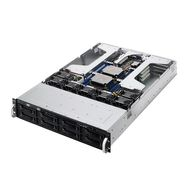 ASUS Server BAB Rack 2U/2CPU ESC400 F-FEEDS (90SV025A-M14CE0)