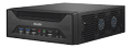 SHUTTLE Barebone Shuttle XH110G       SO-DDR4  black