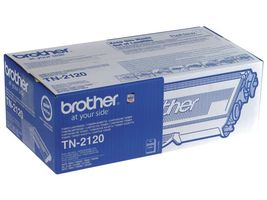 BROTHER Toner 2600 pages f HL2140 HL2150N HL2170W (TN2120)