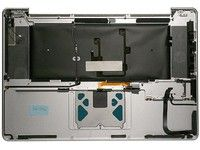 APPLE Top Case and UK keyboard (11) (B661-5966)