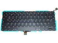 APPLE Keyboard, UK (08-12) (v2) (B661-5856)