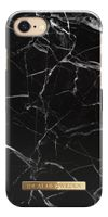iDEAL OF SWEDEN FASHION CASE IPHONE 7 BLACK MARBLE (IDFCA16-I7-21)
