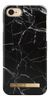 iDEAL OF SWEDEN IDEAL FASHION CASE IPHONE 7 BLACK MARBLE (IDFCA16-I7-21)