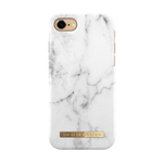 iDEAL OF SWEDEN IDEAL FASHION CASE (IPHONE 7 WHITE MARBLE) (IDFCA16-I7-22)