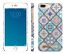 iDEAL OF SWEDEN Fashion Case Mosaic, for iPhone 7 plus, magnetic, mosaic