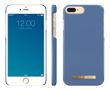 iDEAL OF SWEDEN Fashion Case Riverside,  for iPhone 7 plus, magnetic case, blue