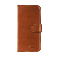 iDEAL OF SWEDEN MAGNET WALLET + IPHONE 7 PLUS BROWN (IDMWP-I7P-03)