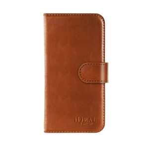 iDEAL OF SWEDEN IDEAL MAGNET WALLET + IPHONE 7 PLUS BROWN (IDMWP-I7P-03)