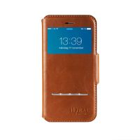 iDEAL OF SWEDEN SWIPE WALLET IPHONE 7 PLUS BROWN (IDSWI-I7P-03)