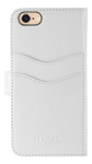 iDEAL OF SWEDEN IDEAL MAGNET WALLET+ (IPHONE 7, WHITE) (IDMWP-I7-10)