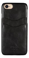 iDEAL OF SWEDEN DUAL CARDCASE IPHONE 7 BLACK (IDDCC-I7-01)