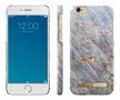 iDEAL OF SWEDEN Fashion Case Royal Grey Marble, for iPhone 6/6s, magnetic