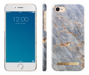 iDEAL OF SWEDEN IDEAL FASHION CASE (IPHONE 7 ROYAL GREY MARBLE) (IDFCS17I753)