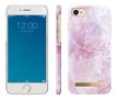 iDEAL OF SWEDEN IDEAL FASHION CASE (IPHONE 7 PILLION PINK MARBLE)