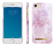 iDEAL OF SWEDEN IDEAL FASHION CASE (IPHONE 7 PILLION PINK MARBLE) (IDFCS17I752)