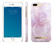 iDEAL OF SWEDEN IDEAL FASHION CASE (IPHONE 6/ 6S/ 7/ 7S+ PINK MARBLE)