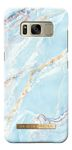 iDEAL OF SWEDEN Fashion Case Samsung Galaxy S8:lle, Island Paradise Marble
