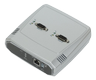 DELTACO RS-232 to Ethernet Device Server, 2-port