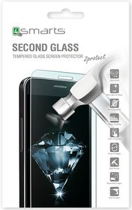 4smarts Glas Screen Protector For iPhone 5/5s/SE 4Smarts (492610)