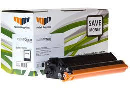 MM Black Laser Toner HC (TN325BK)