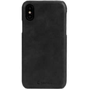 KRUSELL SUNNE COVER IPHONE X VINTAGE BLACK (61105)