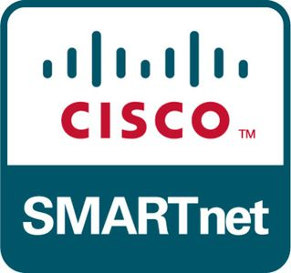 CISCO SMARTnet/ 8X5XNBD 5520 Wls Cntrl w/Rack m (CON-SNT-CT5520K9)