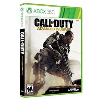 ACTIVISION Call of Duty: Advanced Warfare Xbox 360 (5030917145957)
