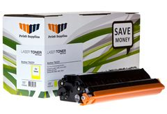MM Yellow Laser Toner HC (TN325Y)